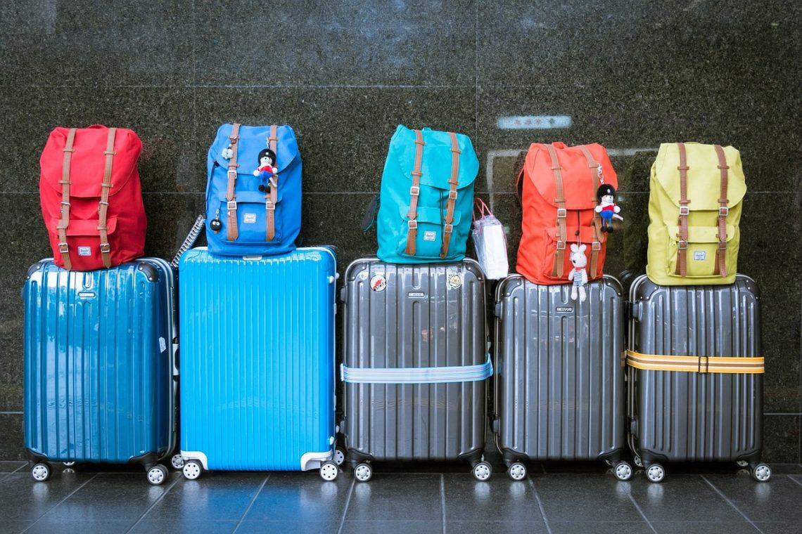 pakowanie bagazy