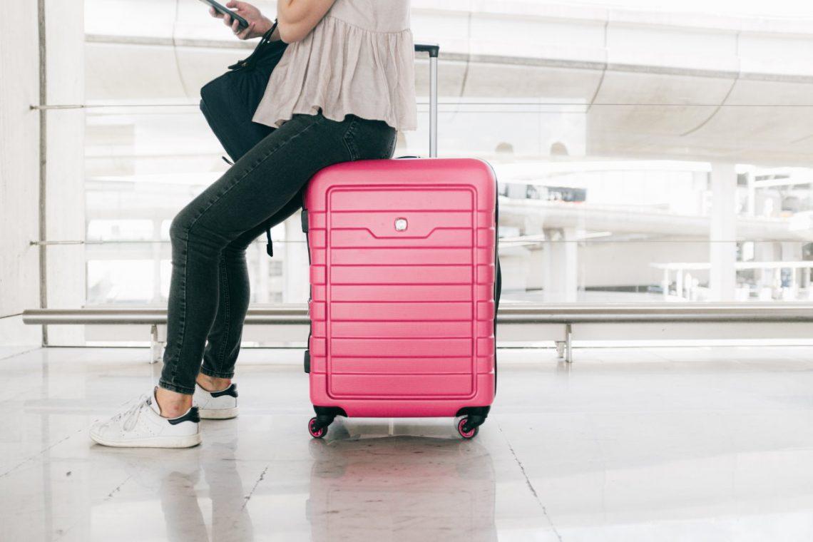 pakowanie walizek
